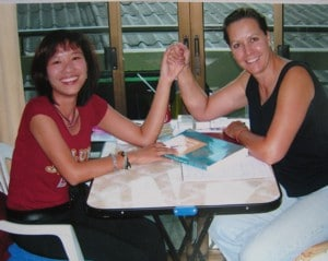 Teaching Language Culture Communication and Life in Thailand